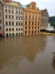 flooded apts